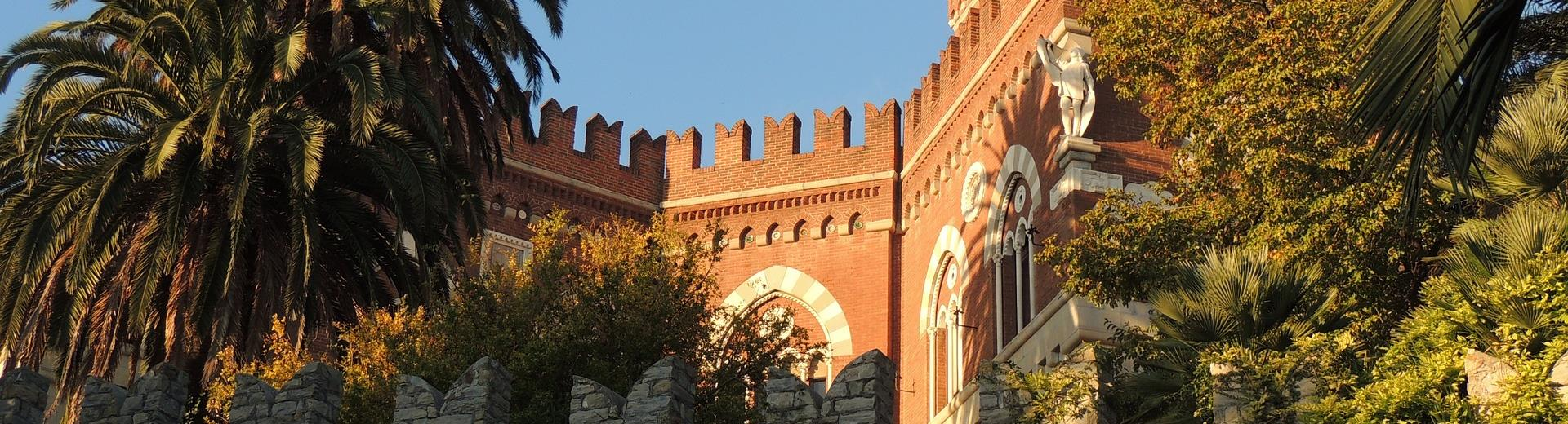 Best Western Hotel Metropoli-24h-Museum Card Offer - Albertis Castle