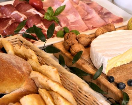 Best Western Hotel Metropoli offers a quality catering service