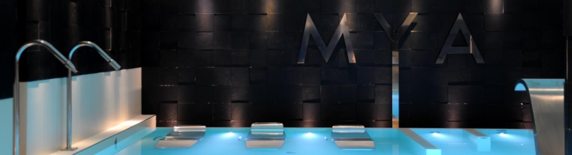 Convention Hotel Metropolis with MYA Spa & Wellness