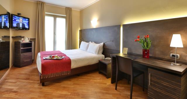 best western hotel metropoli genua. Black Bedroom Furniture Sets. Home Design Ideas