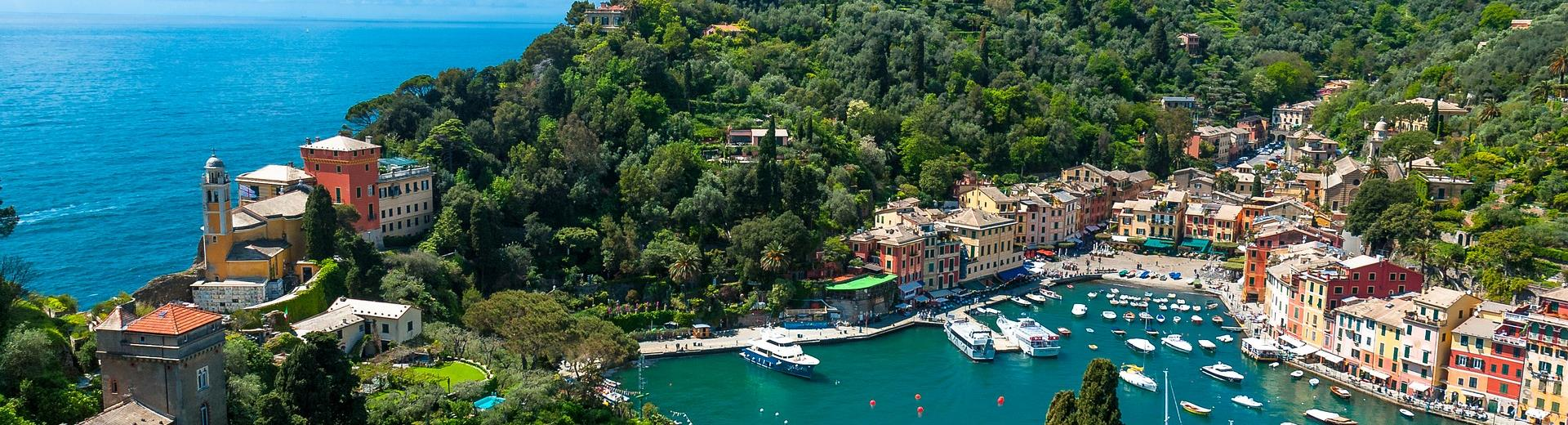 Portofino-Genoa and Surroundings Hotel Metropolis