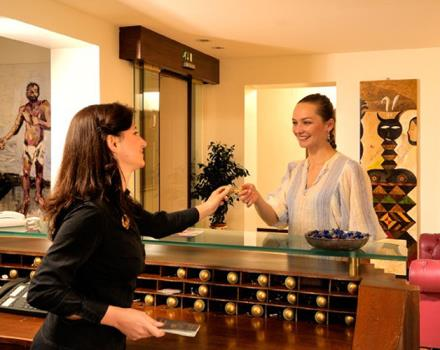 Discover service and a great welcome at the Best Western Hotel Metropoli. Best Western: hospitality with a passion