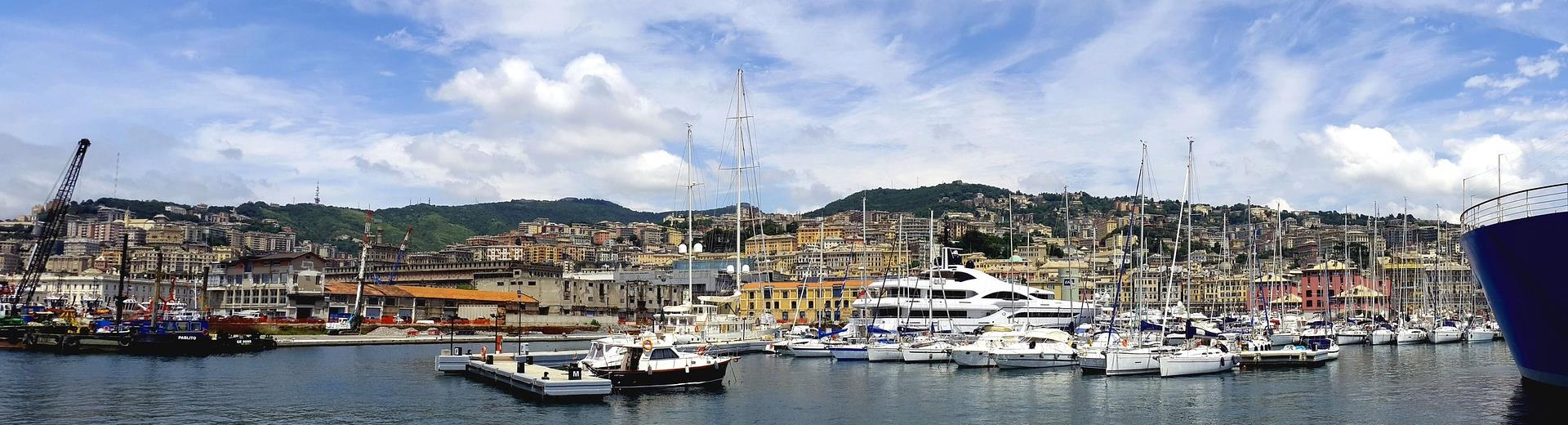 Discover Genoa and its beauties with Hotel Metropoli