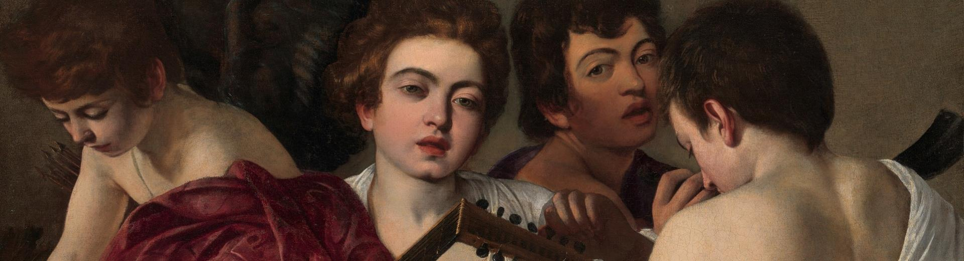 Visit the exhibition of Caravaggio in Genoa and book the offer of the BW Hotel Metropolis